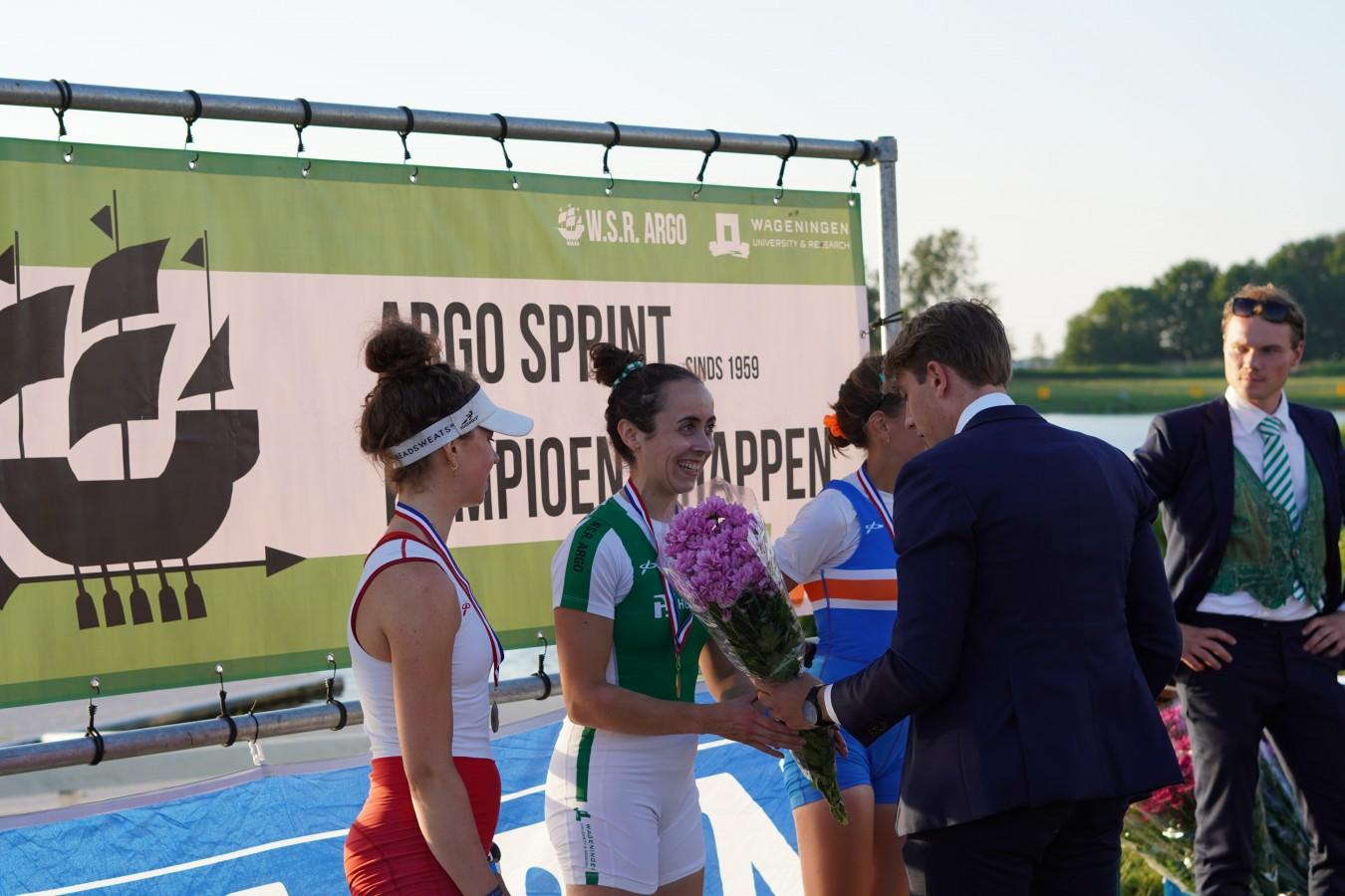 Argo Sprint Erevlot
